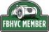 We are members of the Federation of British Historic Vehicle Clubs