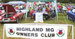 The Club organises various activities through the spring, summer and autumn, comprising road runs, weekends away and attendance at classic car shows.
